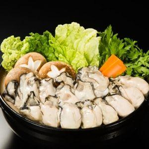 牡蠣にのどぐろ、サーモン!年末は海鮮料理で家族団らんしよう