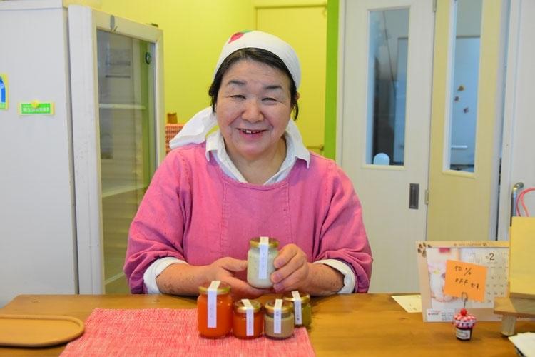 主婦が作るジャムが人気に! 岐阜の素材を使った「季節のジャムsweet-jam」その3