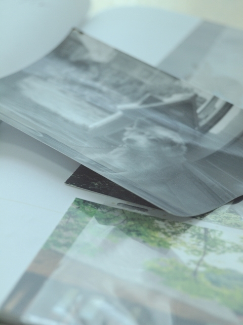 トラベルスクラップブックを作る旅の心得