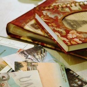 簡単に楽しく思い出を残す。初心者向け「トラベルスクラップブック」の作り方