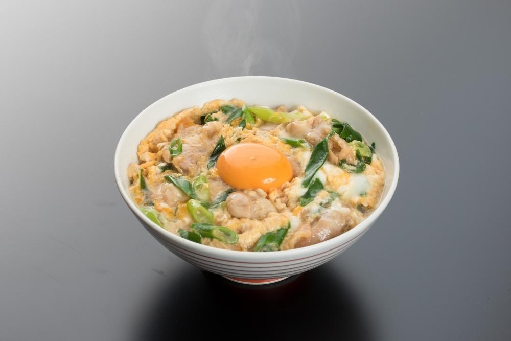 「全国丼グランプリ」金賞受賞のメニューにも注目!