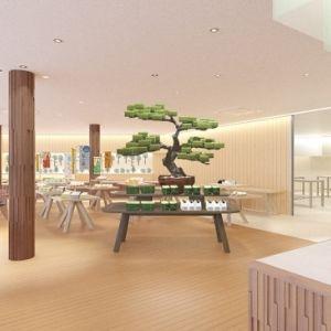 【京都】街中に森が誕生! スイーツや焼きたてパンを味わえる「マールブランシュ ロマンの森」オープンその0