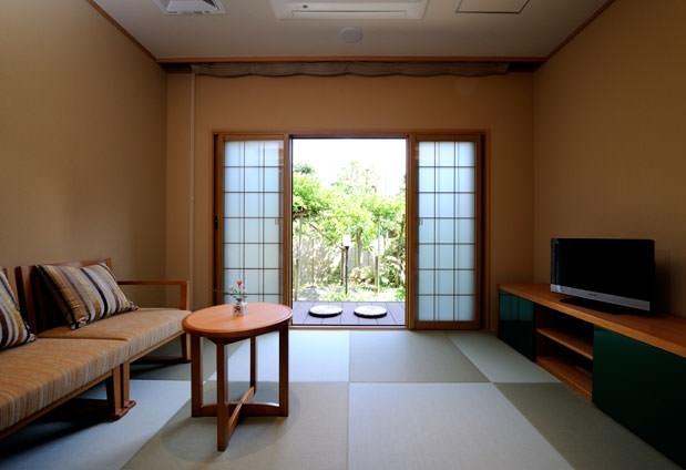 富山県にあるおすすめの宿④お宿 いけがみ