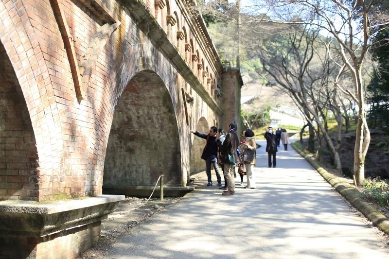 「ブラタモリ」出演の街歩きガイドと辿る京都!特別な宿泊プランが登場その2