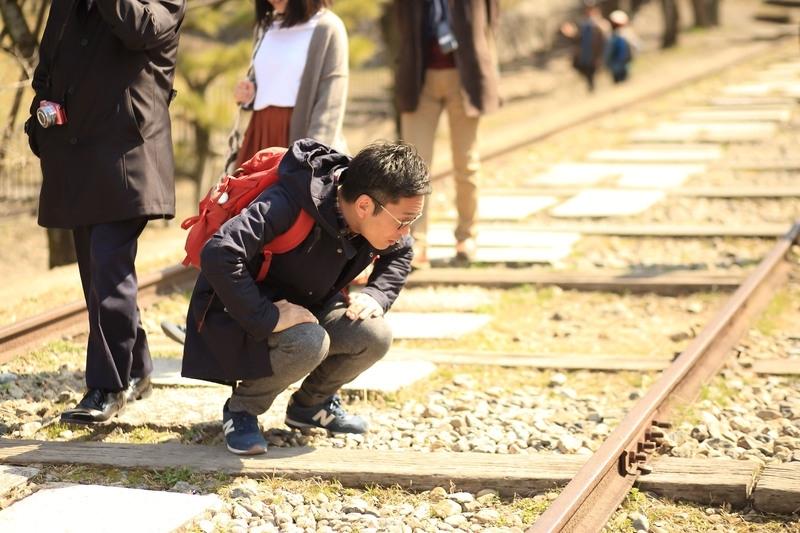 「ブラタモリ」出演の街歩きガイドと辿る京都!特別な宿泊プランが登場その4