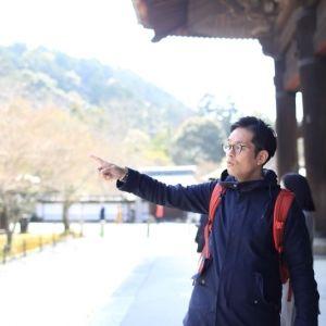 「ブラタモリ」出演の街歩きガイドと辿る京都!特別な宿泊プランが登場