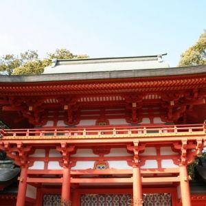 初詣におすすめ!埼玉県「武蔵一宮 氷川神社」の魅力その0