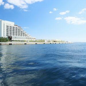 """神戸で美肌温泉や美味しい食事、健康づくりに取り組める施設。3つの""""美""""で心と体が満ちる宿"""