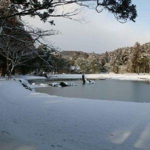 【どうしても冬に訪れたい場所10選】海外に誇るニッポンの世界遺産