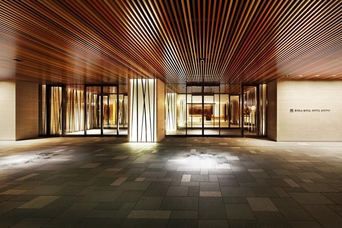 「リーガロイヤルホテル京都」の魅力①リニューアルオープン