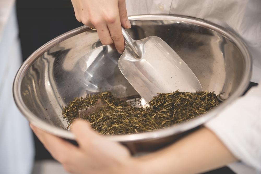 世界初が静岡に!焙煎の温度帯からお茶を選ぶ日本茶専門店がオープンその3
