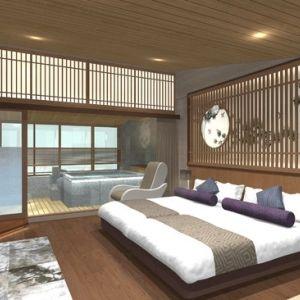【広島】老舗日本旅館「錦水館」の挑戦!新しい生活様式に対応する特別室が誕生