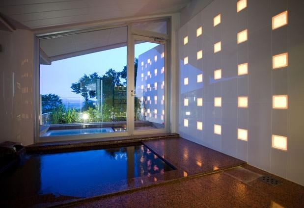 自然を感じる湖畔にある上質宿③L'Hotel du Lac(滋賀県)