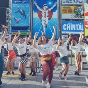 """祝! 大阪万博決定! 2018年の締めくくりはコンラッド大阪で""""ザ・大阪""""なカウントダウンを"""