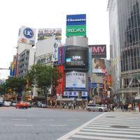 渋谷でVR体験!新次元の遊び場「VR PARK TOKYO」って?