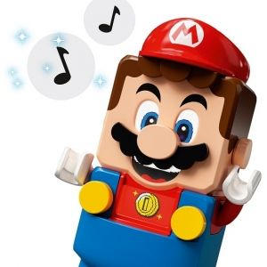 レゴ×任天堂 『レゴ®マリオ と ぼうけんのはじまり 〜 スターターセット』が8/1発売!