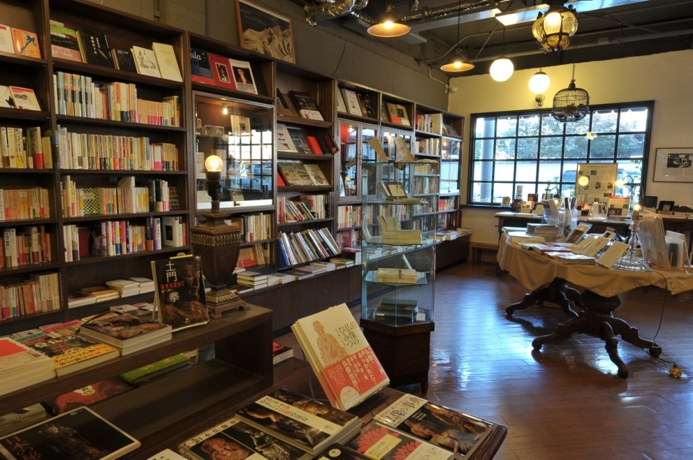 作家・ななせさんが綴る京都の素敵な本屋さん「恵文社」その3