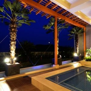 まるで海外リゾート!?贅沢な気分に浸れるホテルを愛媛県で発見!