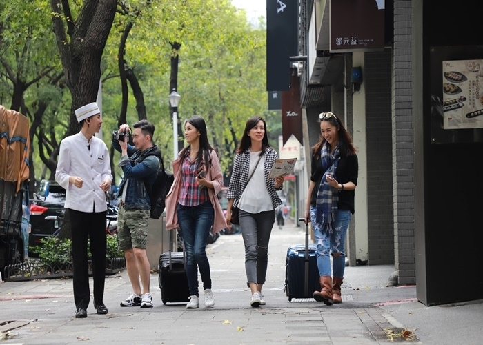 """""""ディープな台湾""""をその道のプロ&達人から学ぶプログラム。"""