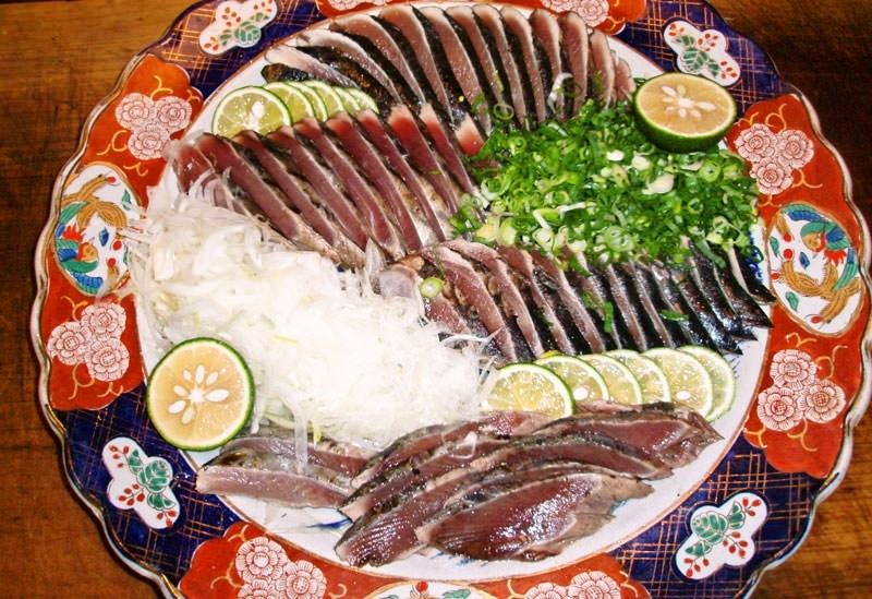 山﨑鮮魚問屋