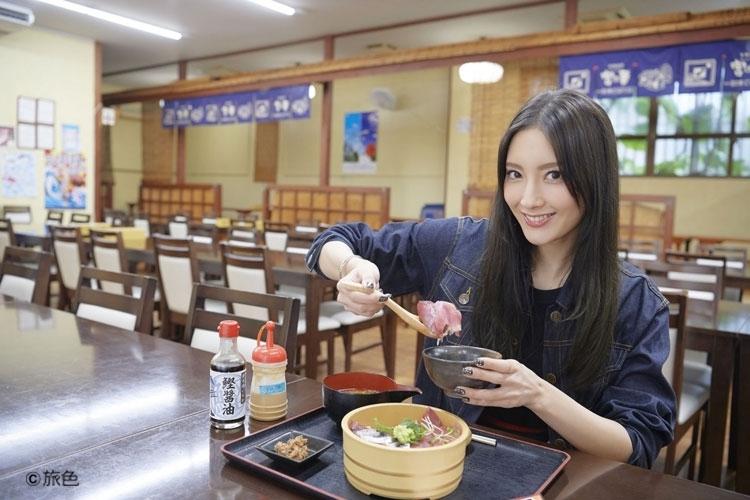 菜々緒さんが宮古島で超リフレッシュ。 南国リゾートでグルメと雑貨の魅力を発見した旅その2