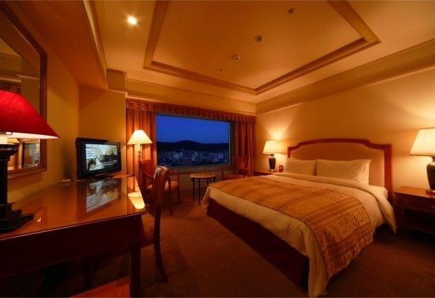 憧れの高級ホテル②ホテル日航プリンセス京都