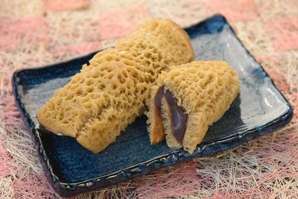 金沢のお土産と言えば「ふくさ餅」