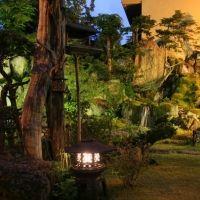 """""""地讃地消""""の料理を旭川で。趣ある庭園がある和風旅館に泊まろう"""