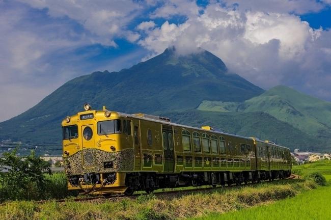 JRKYUSHU SWEET TRAIN「或る列車」について