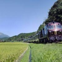#鉄道の日 いつもとは違う特別な電車で楽しむ旅【九州】