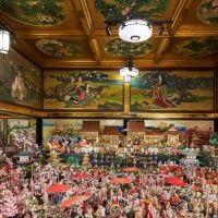 雅な世界へ! 雅叙園「百段階段」で都内最大級のひな人形展