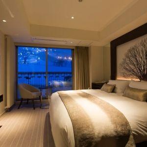 北海道ニセコの良質な天然温泉と本格和食を堪能!癒しのホテル「シャレーアイビー」へ
