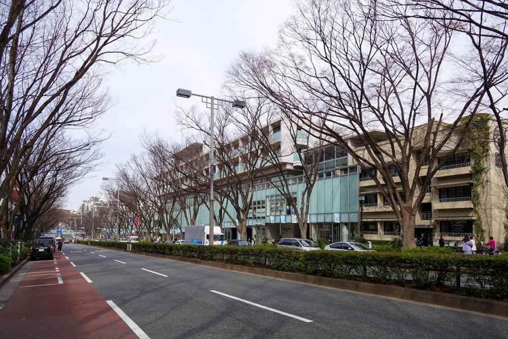 建築史家・倉方さんとひも解く東京。名建築が立ち並ぶ表参道へその2