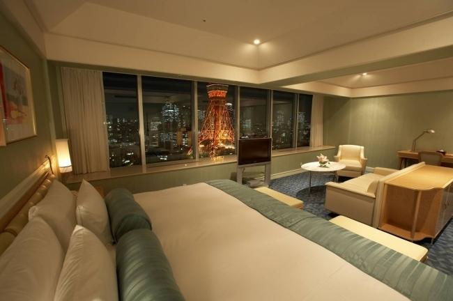「ザ・プリンス パークタワー東京」自分磨きができるプラン