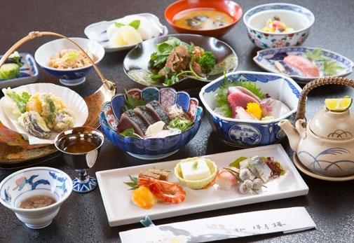 高知県で美味しいランチが食べられるお店①得月楼