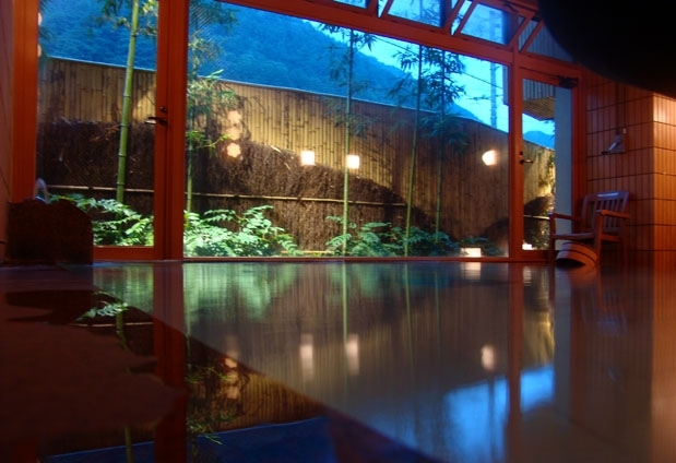 下呂温泉郷で最も美味しい料理を目指す宿