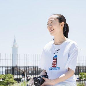 灯台専門フリーペーパー編集長・不動まゆうさんに聞く!日本のかわいい灯台がある街5選【連載】第一回