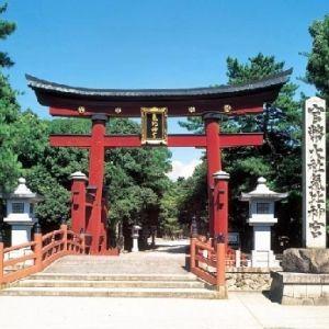 恋に効くパワースポット!福井県にある「氣比神宮」で縁結び祈願