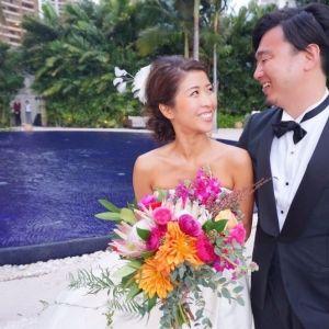 憧れの海外挙式!最新の「ハワイ婚」実例レポート