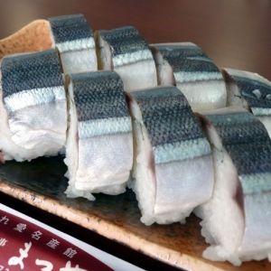 【和歌山】名物のサンマ寿司から干物まで!秋の味覚・サンマが味わえるお店3選