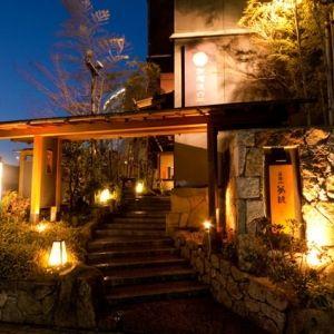 いつかは日本最古の温泉へ。愛媛県の隠れ宿「道後夢蔵 旅庵浪六」とは