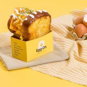 【東京】新旧「たまごサンド」がずらり! 幻の喫茶店から韓国発まで名店まとめ4選その0