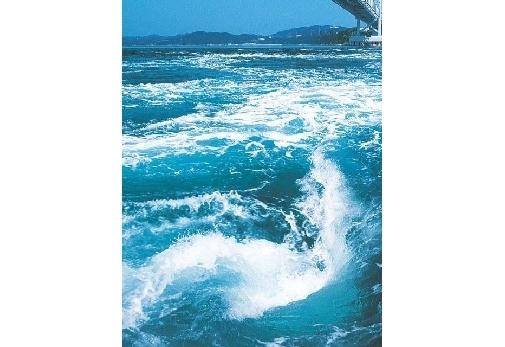 徳島県で行くべき観光スポット:鳴門海峡