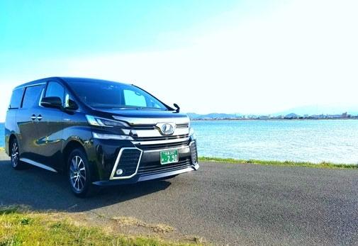 徳島観光プランがあるタクシー会社:金比羅タクシー
