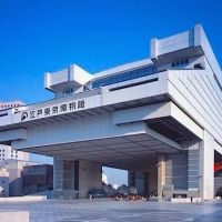 原寸大「日本橋」が結構すごい!『江戸東京博物館』で歴史旅♪