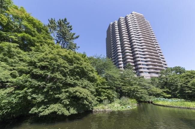 近場で過ごすワンランク上の休日「東京都民限定エグゼクティブフロアプラン」@東京マリオットホテル