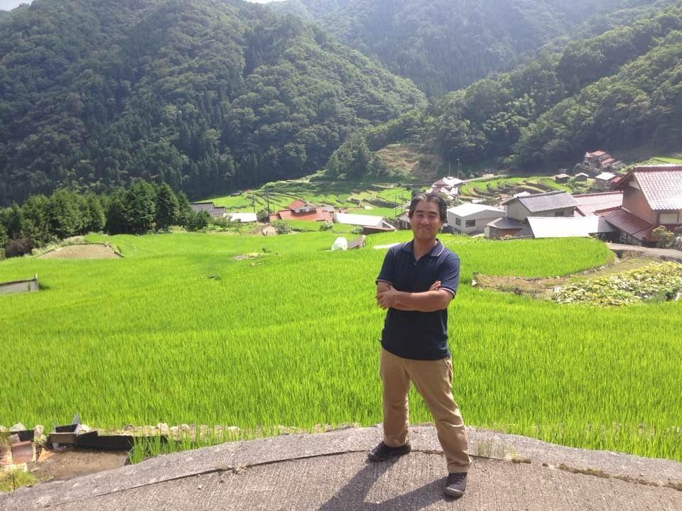 都内のお米屋さんが産地を巡る理由とは?