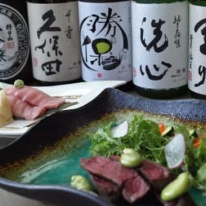 お米の季節は日本酒の季節! 米処・新潟でこだわりのお酒を楽しめる店