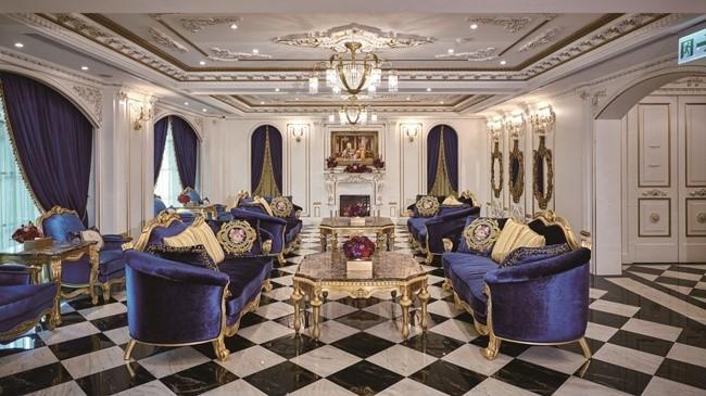 【台湾情報】オーナーの夢の結晶! こだわりを体現した欧州風宮殿ホテルが日月潭に登場。その3