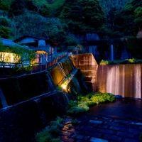 別府温泉、由布院温泉…。一度は宿泊してみたい大分のあこがれ宿3選